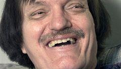 Zemřel herec Richard Kiel, legendární Zub z bondovek