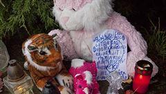 Z loňské vraždy a znásilnění dívky z Klášterce byl obžalován její příbuzný