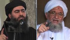 Islámský stát vs. al-Káida: boj o slávu, peníze a lidské duše
