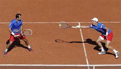 Čeští tenisté se v prvním kole Davis Cupu utkají doma s Austrálií