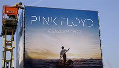 Poslední deska Pink Floyd: Labutí píseň se nekoná
