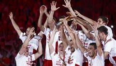 Mistři po 40 letech. Polští volejbalisté ovládli domácí šampionát