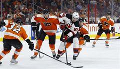 Jágr boduje: po výhře nad Philadelphií je na 6. místě tabulky NHL
