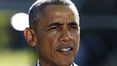 Obama přes rostoucí tlak odmítá zákaz letů z Afriky kvůli ebole