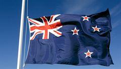 Nahradí kapradí emblém Británie? Novozélandský premiér chce změnu vlajky