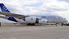 Kvůli anonymu musely nouzově přistát dva letouny Air France