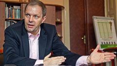 Ministerstvo kvůli Růžičkově kauze prověří financování hokeje