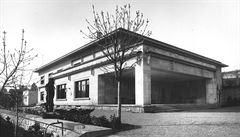 Město s duchem Bauhausu: brněnský funkcionalismus v Amsterodamu