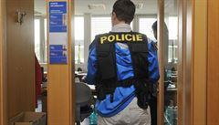 Zásah na přerovském magistrátu: policie prověřuje zakázku za 138 milionů