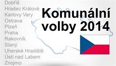 Volby i z nejmenších obcí bez hledání a hned: jeden klik a čísla uvidíte na Lidovkách