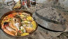 Speciality evropských kuchyní: Dejte si pečené papriky a jehněčí, radí Srb