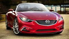 Mazda bude dělat jen elektromobily, zní v Japonsku. Zatím nevyrobila ani jeden