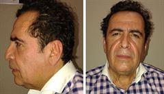 Mexické zvláštní síly zatkly Beltrána, šéfa drogového kartelu