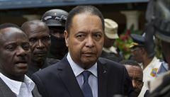 Zemřel Jean-Claude Duvalier, haitský diktátor ze 70. a 80. let