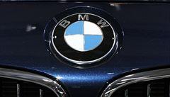 Němci začali vyšetřovat BMW kvůli údajným manipulacím při testech emisí
