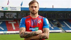 Plzeň získala útočníka Holendu, do klubu přichází jako volný hráč
