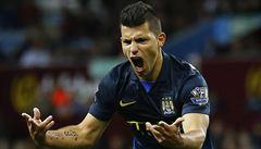 Manchester City rozhodl v závěru, Liverpool ukončil čekání na vítězství