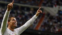 Ronaldo vstřelil další hattrick, jeho Real rozstřílel neškodné Bilbao