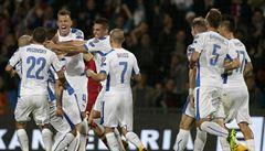 Senzace v kvalifikaci. Slováci na domácí půdě porazili Španělsko