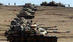 Turecko se dohodlo s džihádisty. Rukojmí vyměnilo za vězněné radikály