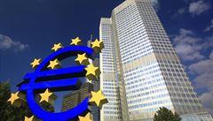 VEJMĚLEK: Dezinflační trend trápí i ECB