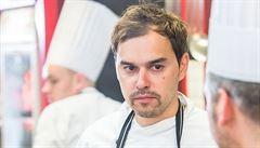 Kluk opouští akci. Kuchař Filip Sajler po patnácti letech odchází z oblíbeného pořadu