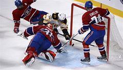 Sekáč se trefil poprvé v NHL a s Plekancem slavil výhru nad Krejčím