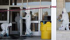 Chudá Kuba v čele boje proti ebole: do Afriky posílá stovky zdravotníků
