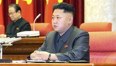 Nemilosrdný Kim Čong-un se bojí o moc. O to je nebezpečnější
