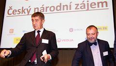Co je český národní zájem? Podnikatelé s ministrem financí hledali odpověď