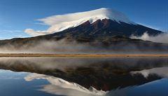 Los Andes photo expedition: Ekvádor a Indiáni pod sopkami