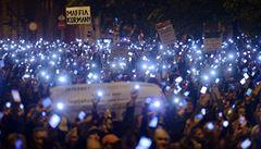 Orbán odložil zdanění internetu. Zlomil ho masový odpor Maďarů
