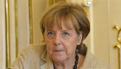 V Německu řádili hackeři. Z adresy Merkelové chodily falešné e-maily