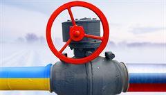 Gazprom přestal dodávat Ukrajině plyn. Nepředplatila dodávky