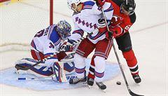 V NHL skórovalo sedm Čechů, poprvé se v sezoně trefil i Jágr