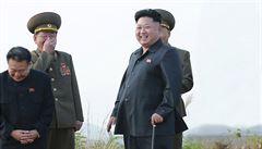 Severokorejská politika není Kimova one man show, říká koreanistka