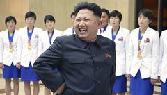 Večírky Severokorejců? Domácí pálenka, kočičí cigarety a amfetamin