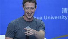 Blokovaný Facebook v Číně uspěl. Ve sporu o značku porazil potravinářskou firmu