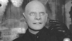 Hrůzný přízrak Fantomas se změnil, humor ale nikdy nepostrádal
