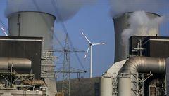 Němci zdaní staré uhelné elektrárny. Urychlí tak jejich zánik