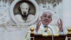 Odstraňte nejhlubší příčiny terorismu, vyzývá papež země G20