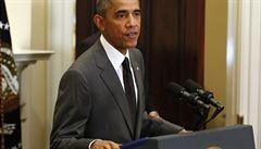 Obama žádá přísná pravidla internetové neutrality