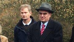 Nezvaný host Žák v Oxfordu. Kdo ho dostal do vládního speciálu, diví se ministr