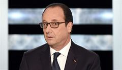 Hollande: Pokud neklesne nezaměstnanost, nebudu znovu kandidovat