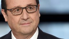 Hollande nechtěl, aby Netanjahu jezdil do Paříže, píší média
