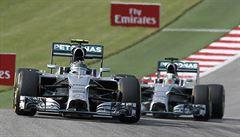 Ostudné sbírky, žádná vize. Formule 1 je v těžké krizi. Kudy ven?