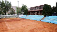 Ukradená tenisová sláva. 110. výročí a LTC stále usiluje o svůj majetek