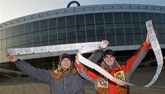 Dražby hokejových lístků? Aukro nabízí organizátorům jejich stažení