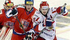 Hokejisté prohráli i s Ruskem a na Karjala Cupu končí poslední