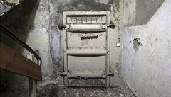 Nadšenci chtějí z masivního Honeckerova bunkru udělat muzeum